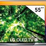 Smart TV OLED LG C8PLA UHD 4K HDR de 55'' o 65''