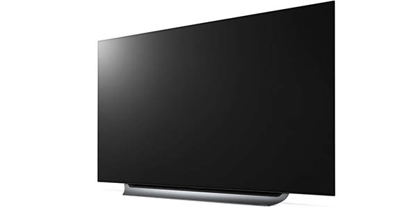 Smart TV OLED LG C8PLA UHD 4K HDR de 55'' o 65'' baratos