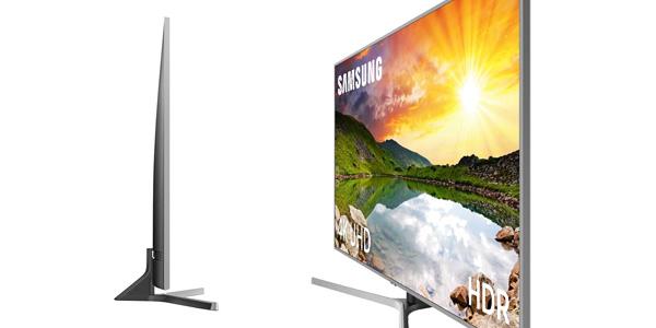 Smart TV Samsung UE55NU7475 UHD 4K HDR chollo en El Corte Inglés