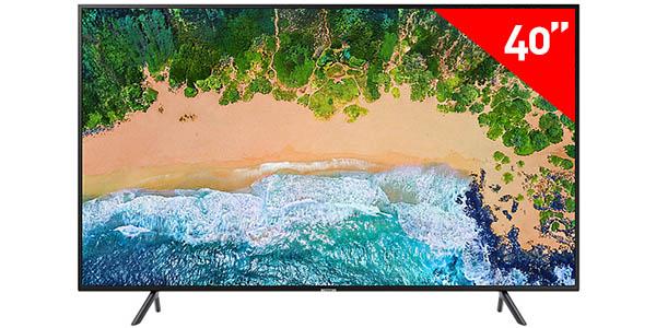 Smart TV Samsung UE40NU7192 UHD 4K HDR de 40''