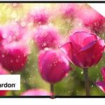 Smart TV Sharp LC-40UI7352E UHD 4K HDR de 40''