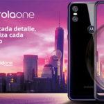 Motorola One de 5,9'' con 4GB de RAM
