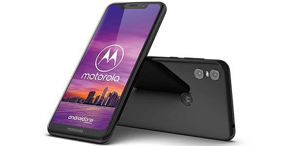Motorola One de 5,9'' barato