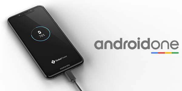 Motorola One de 5,9'' en Amazon