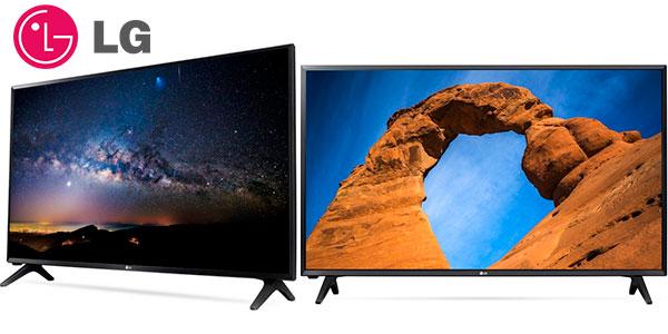 TV LG 32LK500BPLA HD Ready de 32'' en oferta