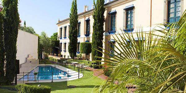 viaje en pareja a Sevilla alojamiento relación calidad-precio
