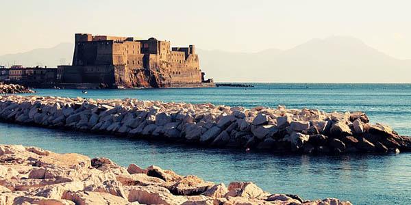 visitar Nápoles, Pompeya y Roma con un presupuesto low csot invierno 2018