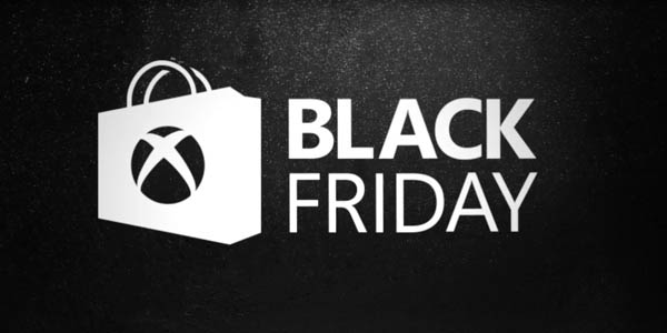 Xbox en el Black Friday