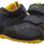 Zapatillas infantiles Geox J New Savage Boy C baratas en Amazon