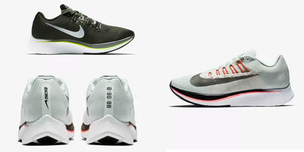 zapatillas de deporte Nike Zoom Fly chollo