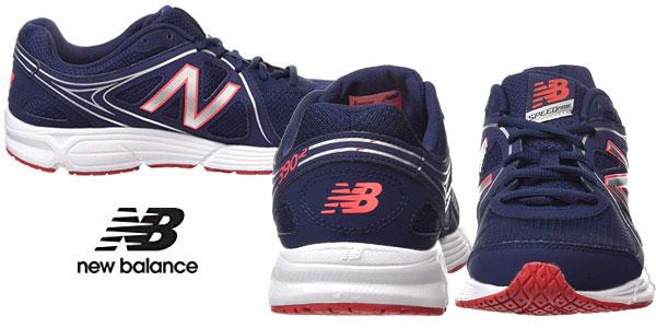 Zapatillas deportivas New Balance 390v2 chollazo en Amazon