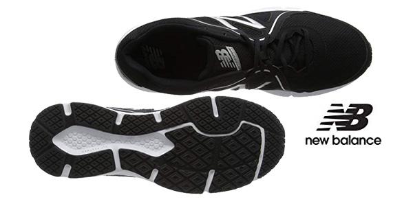 Zapatillas deportivas New Balance 390v2 chollo en Amazon