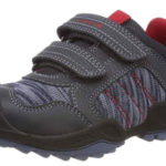 Zapatillas infantiles Geox J New Savage Boy C en oferta en Amazon