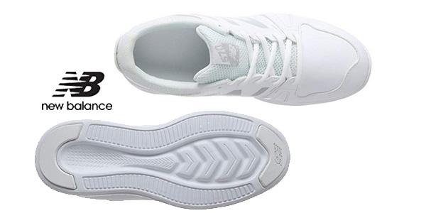 Zapatillas New Balance 570 para niños chollo en Amazon