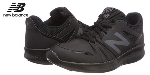 Zapatillas New Balance 570 para niños chollazo en Amazon