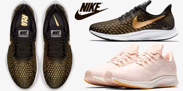 f044805aab1 Zapatillas de running Nike Air Zoom Pegasus 35 para hombre y mujer baratas