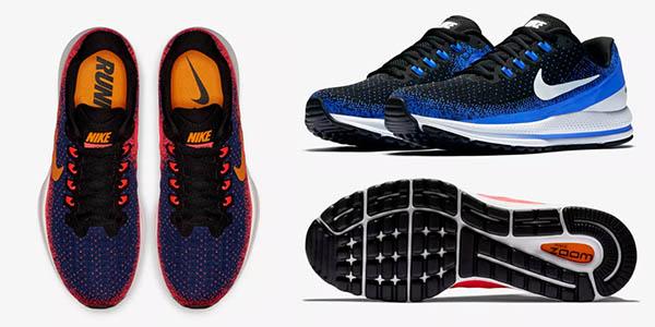 zapatillas de running Nike Air Zoom Vomero 13 oferta