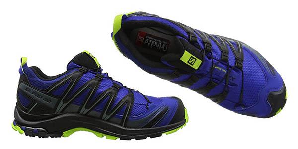 zapatillas trail running Salomon XA Pro 3D GTX oferta