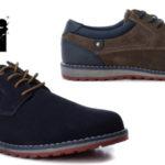 Zapatos de piel Xti Adiel para hombre baratos en eBay