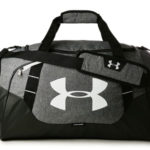 Bolsa de deporte Under Armour Undeniable Duffle barata en Amazon
