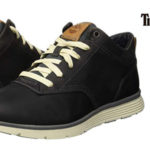 Botas TImberland Killington rebajadas en Amazon