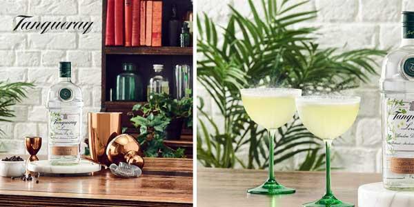 Botella Tanqueray Lovage Gin edición limitada 1000 ml chollo en Amazon