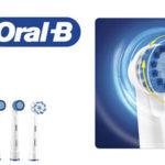 Si tienes un cepillo de dientes eléctrico Oral-B y estás buscando cabezales  baratos 56e5e55d584b