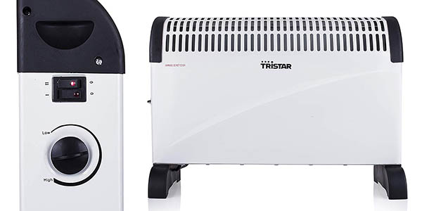 calefactor por aire gran potencia Tristar KA-5911 chollo