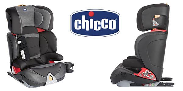 Chollazo silla de coche chicco oasys 23 evo fixplus del grupo 2 3 por s lo 125 99 con env o - Silla coche chicco ...