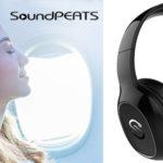 Chollo Auriculares SoundPEATS A2 con Bluetooth 4.1 y micro