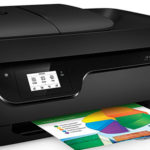 Chollo Impresora multifunción HP OfficeJet 3831 con Wi-Fi
