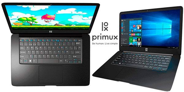 """Ordenador Primux Ioxbook 1402L de 14,1"""" HD con 2 GB RAM y SSD 32 GB"""
