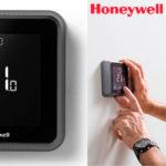 Chollo Termostato inteligente programable Honeywell T6 con Wi-Fi
