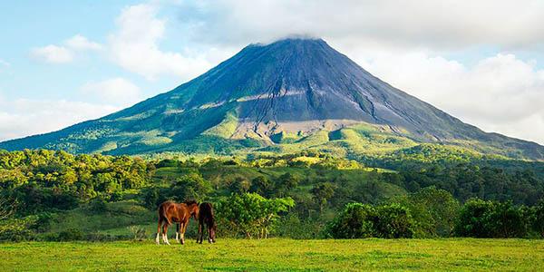 circuito organizado por Costa Rica oferta