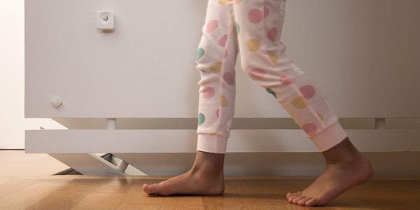 Detector de movimiento Osram Smart+ Motion Sensor chollo en Amazon