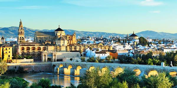 escapada relax de lujo a Córdoba oferta diciembre 2018