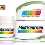 Multicentrum 90 comprimidos barato en Amazon