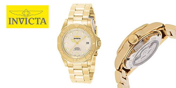 Invicta reloj de pulsera 9010 barato