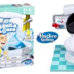Juego Váter Loco (Hasbro Gaming CO447175) barato en Amazon