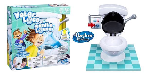 Chollazo Juego Vater Loco De Hasbro Por Solo 9 99 62 De Descuento