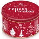 Lata de bombones Caja Roja Nestlé Edición Limitada de 500g barata en eBay