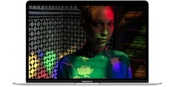 MacBook Air 2018 barato