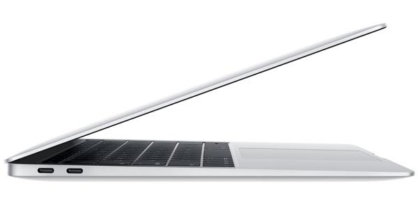 Comprar Macbook Air 2018 al mejor precio