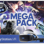 PS VR Mega Pack Playstation VR con 5 juegos