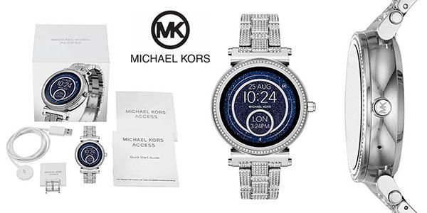 Michael Kors reloj de pulsera MKT5024 barato