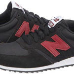 New Balance 420 en color negro