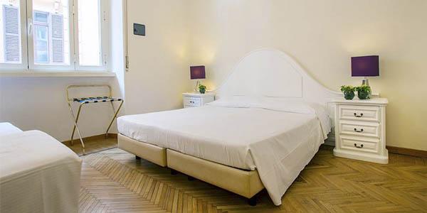 Nuovo Hotel Trinita Monti Roma alojamiento genial relación calidad-precio