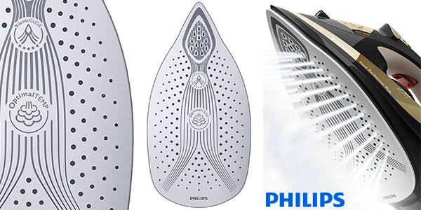 Plancha de vapor Philips Azur Performer Plus de 2600 W barata