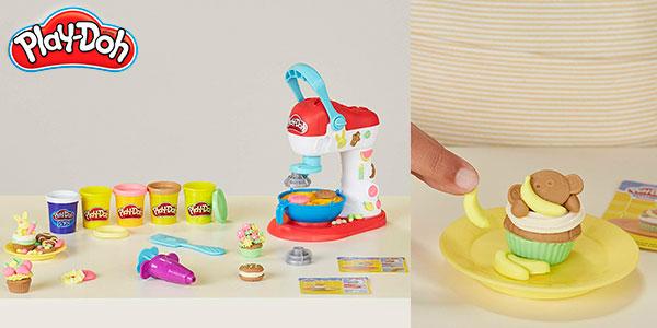 Batidora de postres Play-Doh barata