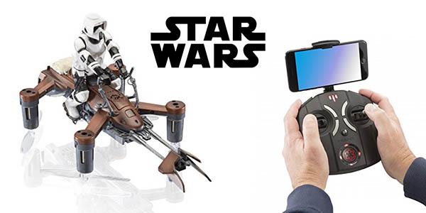 Propel SW1300 Star Wars 74-Z Speeder Dron barato